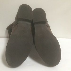 Steve Madden Shoes - Steve Madden brown Troopa combat boots SZ 9.5